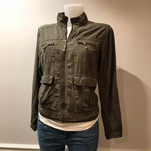 Mossimo light weight Utility Jacket